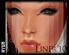 liner`10 tan