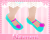 Kids bootifly shoes 2