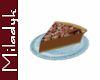 MLK Pecan Pie Slice