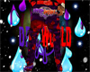 DRIPWORLD REDJEANS DW