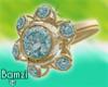.B. My Cstm Ring