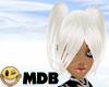 ~MDB~ IVORY ARIANNA HAIR