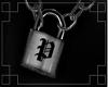 P Lock
