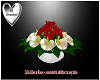 Calla Lillies & Roses