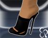 Comptessa  Black Heels