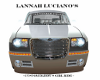 Lannah's Custom Ride