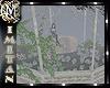 (MI) Mini Garden+particl