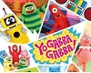 YO GABBA BDAY ROOM