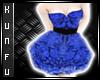 [ks] Jackey's Blue Dress