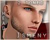 [Is] Neil 2 Toned Head
