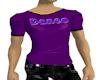 ~MCR~ Dance T violet