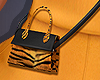 🧡 Tiger Mini Bag