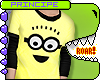 P. Minion Kid Shirt