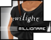 {M1L} Twilight Necklace