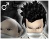 !T Zabuza hair [M]