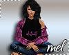 Mel*Sitting Pose#2