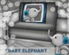 BABY ELEPHANT CHAIR