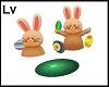 Jump Into Bunny Hole