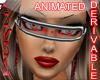 (PX)Drv Led Anim Glasses