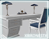 [BN] Suburb Desk w/poses