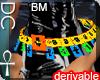 [DC] Derivable BM-Belt