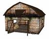 Moldy Old Barn