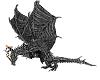 lava dragon ~ steel