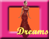 |JD| Red 2 Gown
