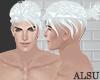 Milo Icy-White
