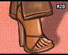 Nude Heels 2