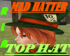 [RLA]Mad Hatter Top Hat