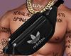 Bag Waist Pack Adids