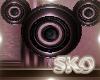 eSKe Chic Speaker