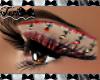 Christmas Eyemakeup V1