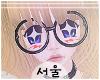 서울 Anime Glasses v4.