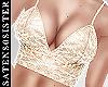 *S* Velvet Luxe | Gold