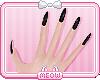 ♥Babygirl Claws V5