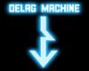 E* Delag Machine