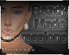 N  ReadyMade Expressions