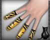 [CS] L4mù Finger Gloves