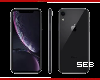 [Z] Iphone XR  Black