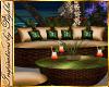 I~Wicker Island Sofa Set