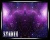 + Purple Cosmos Floor