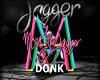 jagger donk dragon remix