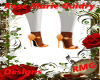 (RMG) Org Gem Shoes