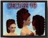 [FCS] Cecile V3 Red Hair