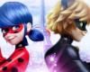 Sailor Ladybug Hair