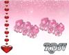 Valentine Satin Bracelet