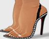 🔥Peep Toe Heels