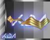 K/DA Ahri Whisker belt